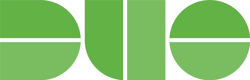 Duo Logo - Green-1